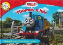 W. Awdry - Thomas, a hős - Jó állapotú antikvár