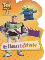 Toy Story 3. - Ellentétek, Disney - antikvár