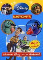 Disney nagykönyv a kedvenc Pixar filmjeiddel! (antikvár)
