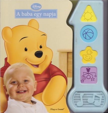 A baba egy napja - Antikvár