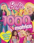 Barbie - 1000 matrica