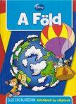 A Föld - Első enciklopédiám Kérdések és válaszok - Jó állapotú antikvár