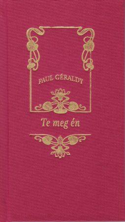 Te meg én - Paul Géraldy