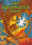 John Burns, Jim Hansen - Nagy sárkányrajzolós könyv - Jó állapotú antikvár
