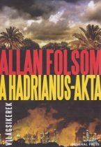Allan Folsom - A Hadrianus-akta
