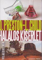 Douglas Preston, Lincoln Child - Halálos kísérlet