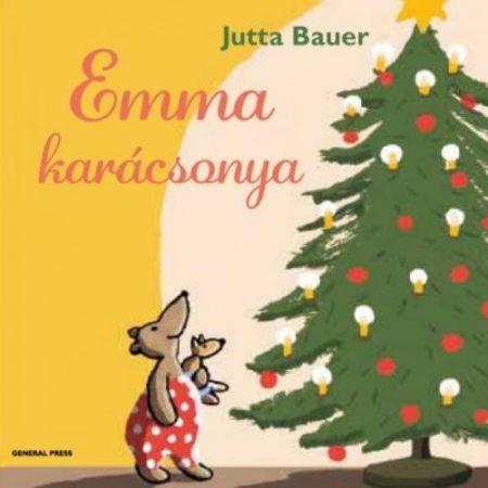 Jutta Bauer: Emma karácsonya