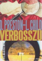 Douglas Preston, Lincoln Child - Vérbosszú