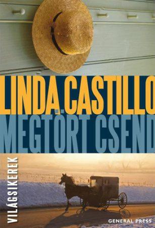 Linda Castillo Megtört csend