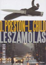 Douglas Preston, Lincoln Child - Leszámolás