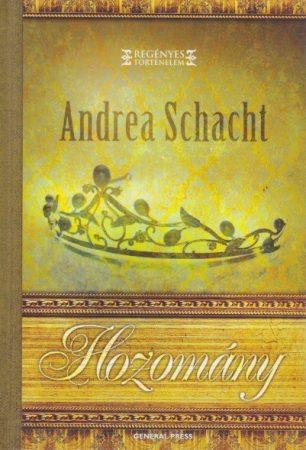 Andrea Schacht: Hozomány