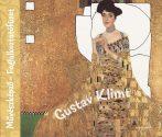 Gustav Klimt Művészképző-Foglalkoztató füzet