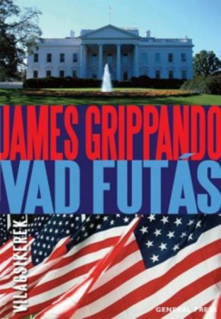 James Grippando: Vad futás