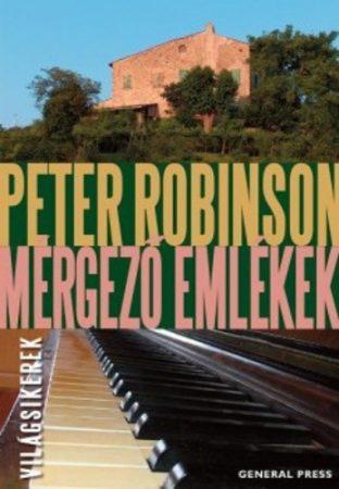 Peter Robinson: Mérgező emlékek