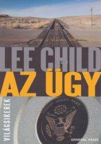 Lee Child - Az ügy