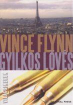 Vince Flynn - Gyilkos lövés