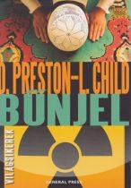 Lincoln Child, Douglas Preston - Bűnjel