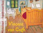 Vincent van Gogh - Művészképző-Foglalkoztató füzet
