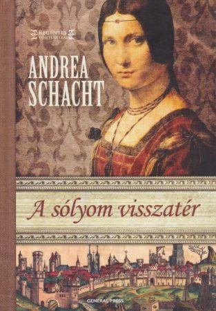 Andrea Schacht: A sólyom visszatér