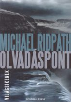 Michael Ridpath - Olvadáspont (Magnus Jonson 3.)