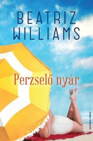 Beatriz Williams: Perzselő nyár