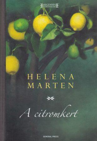 A citromkert - Marten Helena