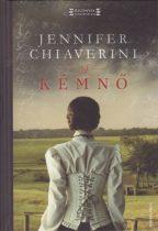 Jennifer Chiaverini - Kémnő