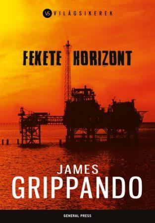 James Grippando: Fekete horizont