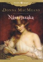 Donna MacMeans - Nászéjszaka (Chambers testvérek 2.)