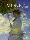 Monet - A művészet profiljai sorozat