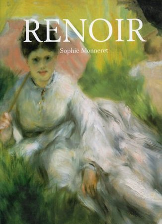 Renoir - A művészet profiljai sorozat