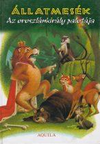 Rossana Guarnieri - Az oroszlánkirály palotája (Állatmesék) - Antikvár