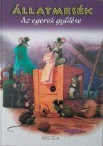Rossana Guarnieri - Az egerek gyűlése (Állatmesék)