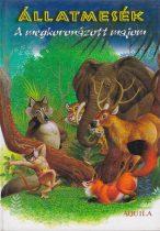 Rossana Guarnieri - A megkoronázott majom (Állatmesék)