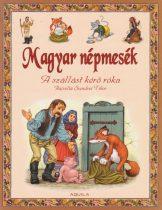 Magyar népmesék - A szállást kérő róka