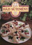 99 házi sütemény - Lajos Mari-Hemző Károly - antikvár