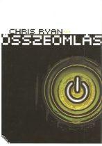 Összeomlás - Chris Ryan - Jó állapotú antikvár