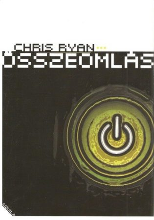 Összeomlás - Chris Ryan