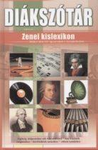 Diákszótár - Zenei kislexikon - Antikvár