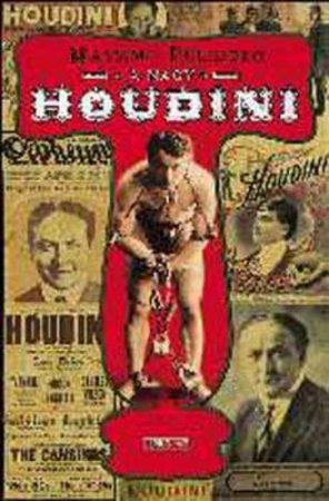 Massimo Polidoro: A nagy Houdini