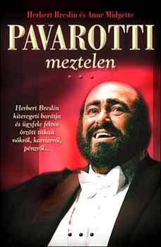 Pavarotti meztelen