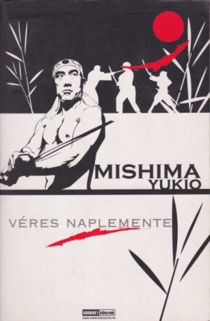 Misima Jukio - Véres naplemente