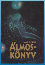 Mochár Szilvia - Modern álmoskönyv - Antikvár
