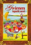 Grimm legszebb meséi - Jó állapotú antikvár
