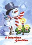 A hóember ajándéka