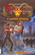 A Lucifer-játszma (Shadowrun 22.) - antikvár