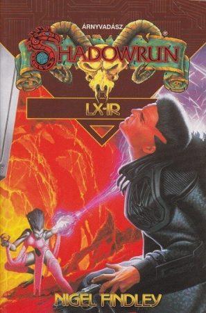 LX-IR - Shadowrun