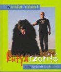 Winkler Róbert: Kutyaszorító Jó állapotú antikvár