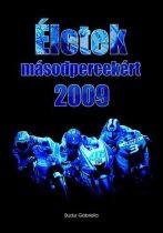 Moto GP 2009 - Életek másodpercenként