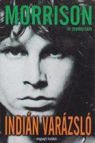 Szöllősi Péter (szerk.) - Indián varázsló - In memoriam Jim Morrison